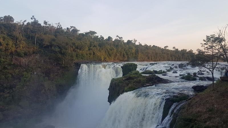 paraguay destinos turisticos