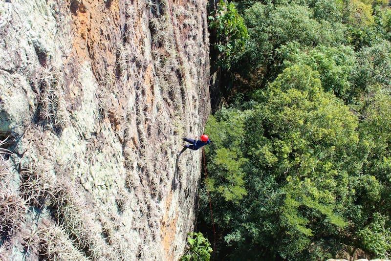 turismo interno paraguay