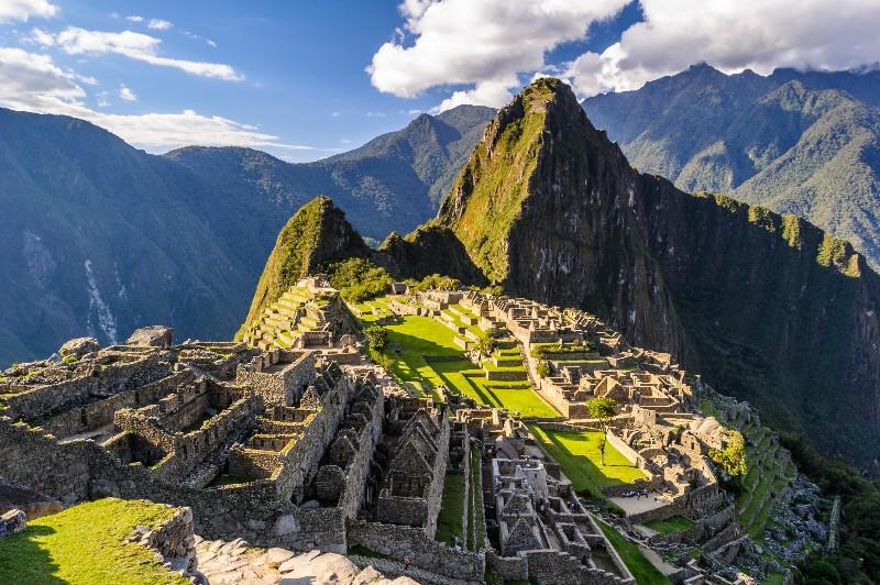 7 lugares turísticos