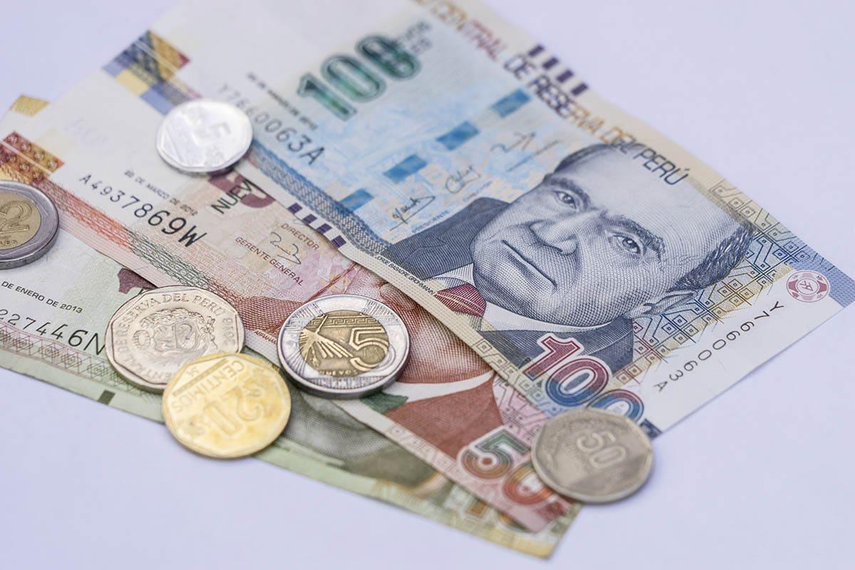 Información Práctica Viajera El Nuevo Sol La Moneda Actual De Perú Vivir Viajando Con Inteligencia Viajera