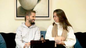 Entrevista de Antonio G para Cintia Castelló