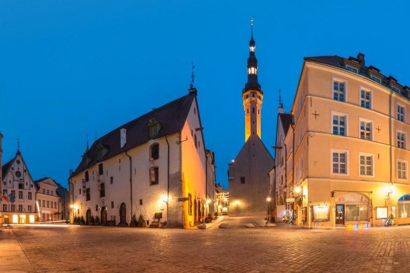 Viajar barato en Europa