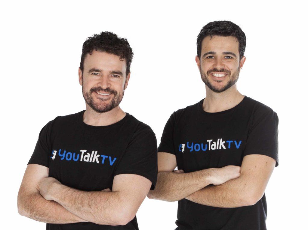 entrevista youtalktv