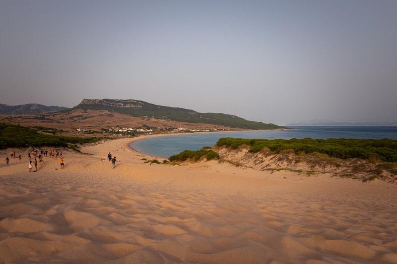 Vacaciones low cost españa