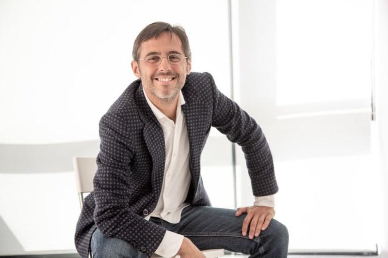 Entrevista Sergio fernandez