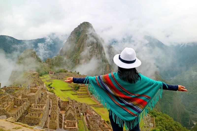 Qué ver en Peru