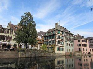 Si quieres saber qué ver en Estrasburgo, sigue leyendo este post.