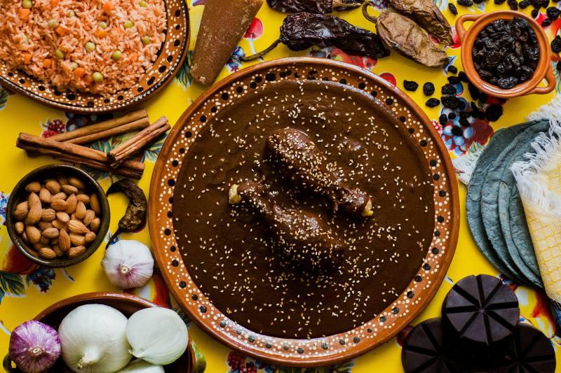 Oaxaca Gastronomía México