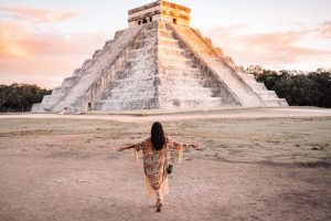 Guía México qué ver
